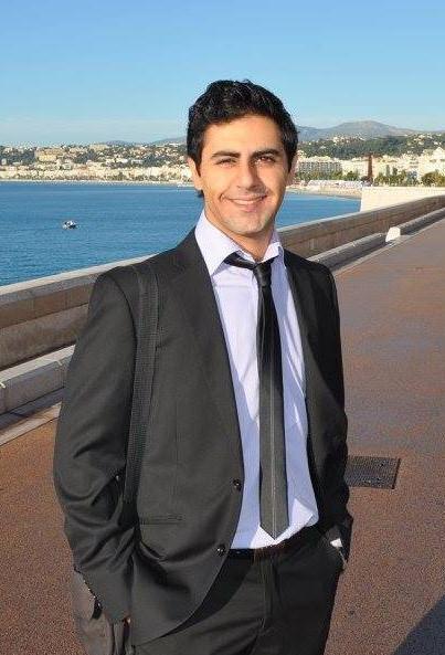 Présentation d'Alain Tahchi - Digital Project Manager chez Horus Pharma, tuteur d'entreprise