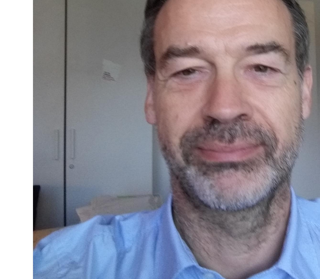 Christopher Laroche - Responsable CommercialProfessionnels à la Société Générale