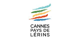 Logo de la Communauté d'agglomération Cannes Pays de Lérins
