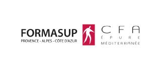 Logo CFA Epure