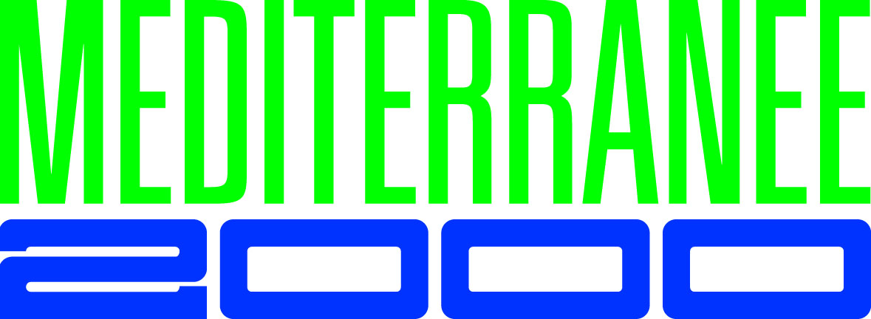 Logo MED 2000